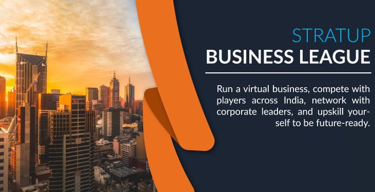 StratUp Business League